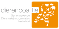 Logo Dierencoalitie